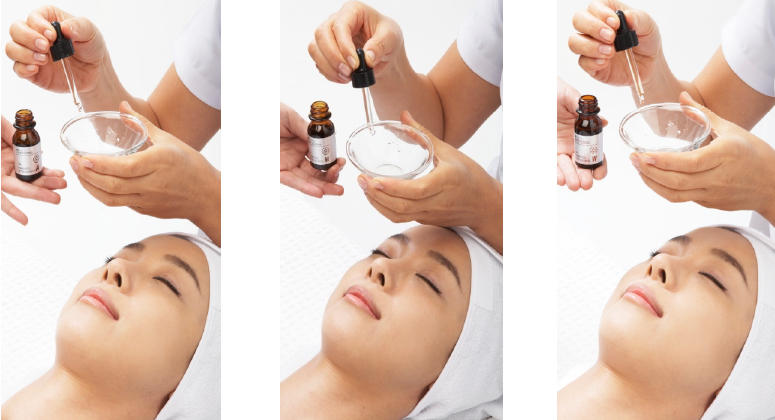 Peeling treatments in Delhi